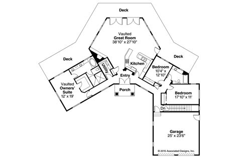 ranch house plans silvercrest 11 143 associated designs