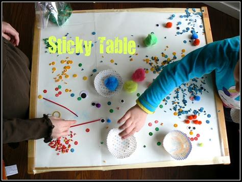 108 best preschool sensory bins and trays images on
