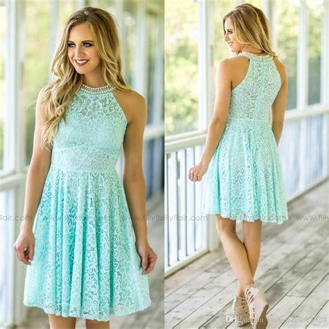 lace light blue bridesmaid dresses light sky blue lace bridesmaid dresses halter neck