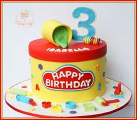Dun Doh Birthday Cake personalized playdoh theme favor tags by paperdressdesigns 15 00 play doh ideas