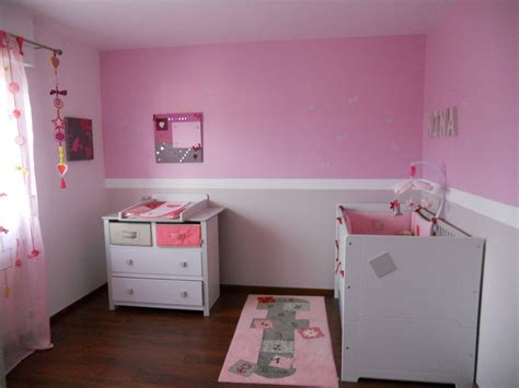 idee deco peinture chambre idee deco chambre bebe peinture visuel 9