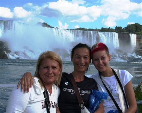 canada turisti per caso cascate niagara viaggi vacanze e turismo turisti