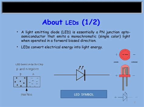 diode and rectifier ppt analog electronics ppt on photo diodes and led by being topper