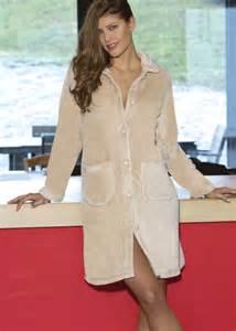 robe de chambre longue canat robe longue