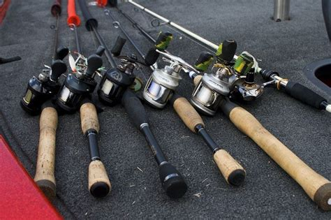 rod and reel head boat best fishing rods having the right tools can make a