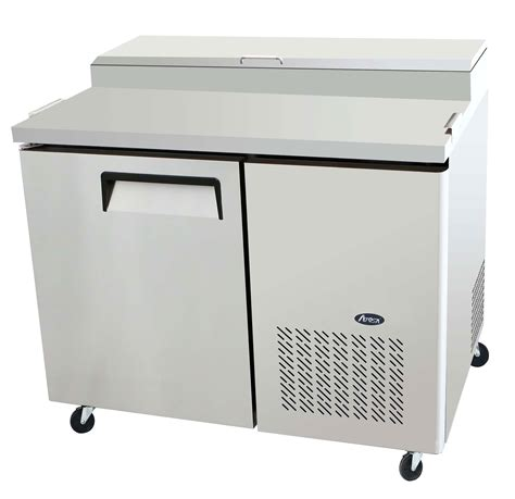 call table pizza atosa mpf8201 44 quot pizza prep table call for better price
