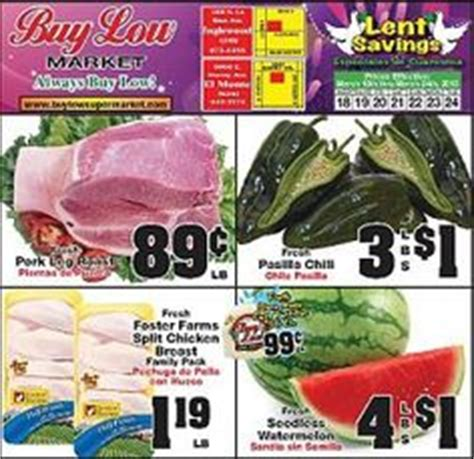 Harter House Ad by El Rancho Weekly Ad Grocery Sales Http Www
