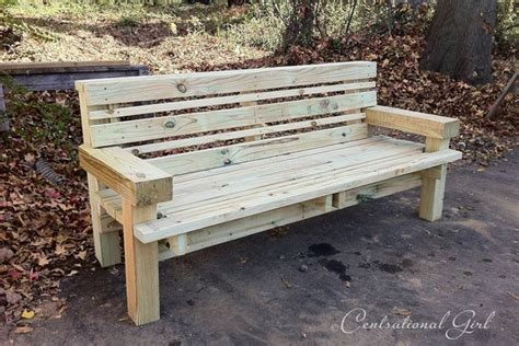 garden bench building plans pdf plans outdoor wood bench diy download bread box plans