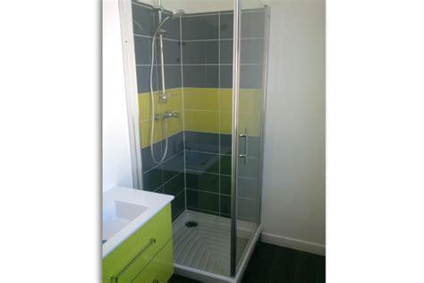 as plomberie cr 233 ation de salle de bains