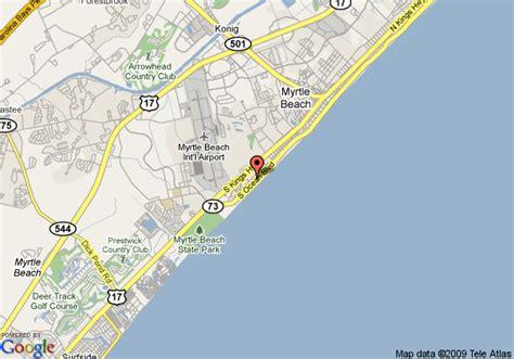 Compass Cove Oceanfront Resort, Myrtle Beach Deals   See
