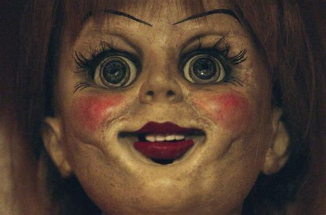 annabelle doll victims annabelle review thoughts on