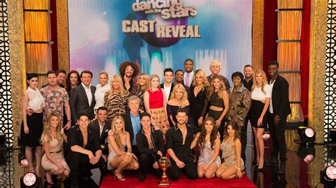 finalists dancing with the stars 2015 who are the dancing with the stars season 20 celebrities