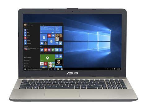 Asus X441 Uv asus vivobook max x541sa xo208d notebookcheck net