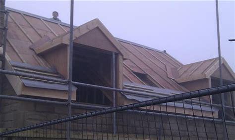Building A Dormer Window Chapeltown Build