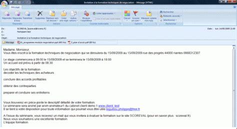 Exemple De Lettre D Invitation A Une Formation Modele Invitation Formation Document