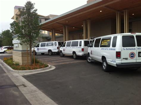 Limo Ride To Airport by Denver Limo Ride Denver International Airport Autos Post