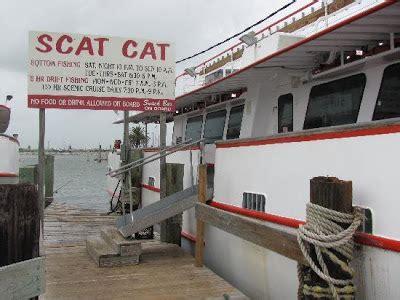 scat cat fishing boat retired in austin stories for my grandchildren deep sea