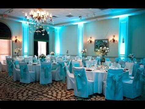 Wedding Concepts Niagara Falls Blvd by Baby Blue Wedding Decoration Ideas