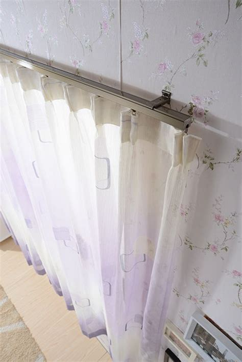 diy curtain track 17 best ideas about swish curtain track on pinterest