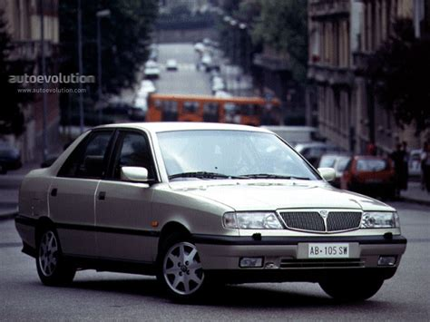 Lancia Dedra Lancia Dedra Specs 1995 1996 1997 1998 Autoevolution