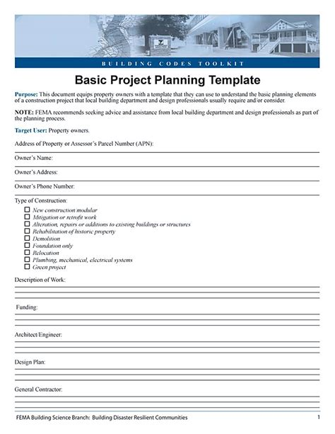 Types Of Project Budget Template And Budgeting Tips For You Project Cost Estimate And Budget Template