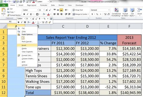 How To Write A Daily Report Sle