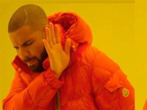 Memes De Drake - el meme del momento quot el rapero drake quot humor taringa