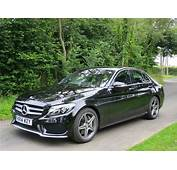 Mercedes Benz C250 Saloon Review  Business Car Manager