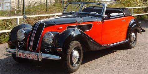 Emw Auto by Automobilwerk Eisenach