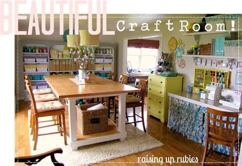 beautiful craft rooms beautiful craft room crafts