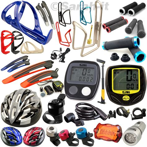motorbike accessories mountain bike bmx mtb cycle bicycle accessories multy