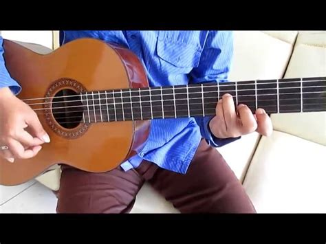 Kunci Angin Belajar Kunci Gitar Dewa 19 Angin