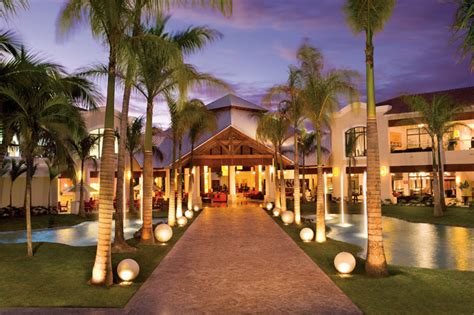 dreams palm beach resort punta cana rep 250 blica dominicana tudo o que voc 234 sonha