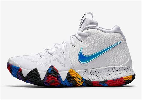sneakers releases nike kyrie 4 quot march madness quot release info sneakernews