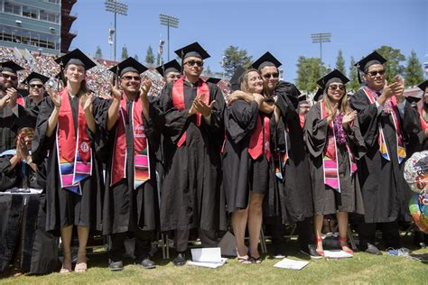 Stanford Weekend Mba by Stanford Commencement Weekend 2016 In Pictures Stanford News