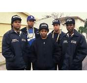 Public Enemy Among 2013 Rock And Roll Hall Of Fame Nominees