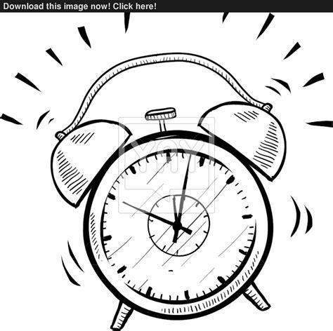 Alarm Vector alarm clock vector