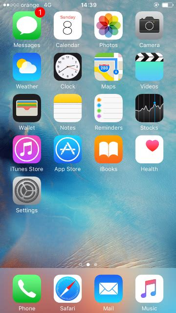 iphone home screen layout tumblr iphone 6s review rose gold un upgrade important hardware
