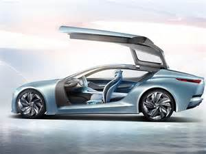 Buick Riviera Concept Buick Riviera Concept 2013 Car Pictures 06 Of 48