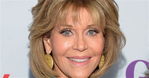 does jane fona wear wigs jane fonda without wig 1000 images about beauty on