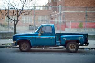 the peep 1981 chevrolet c 10 stepside