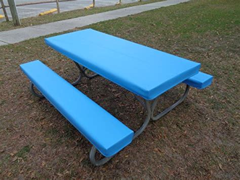 picnic table cover set table glove fitted marine grade vinyl fitted picnic table