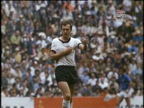 sling world cup franz beckenbauer 1966 1970 1974 fifa world cup