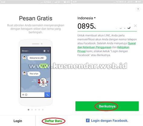 cara membuat akun google di hp nokia xl cara daftar akun aplikasi line di android kusnendar