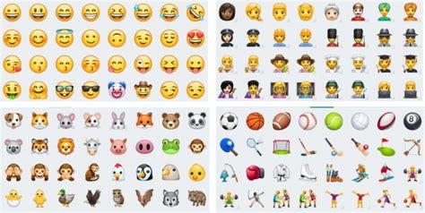 los emojis de whatsapp web por fin en 3d as com as 237 son los nuevos emojis de whatsapp