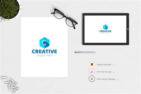 diraction creative logo template  bdthemes  envato