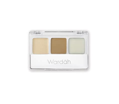 Eyeshadow Wardah Kit halal cosmetics singapore wardah function kit