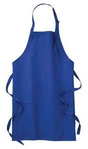 Blue Apron Royal Blue Apron Textile Pinterest Aprons Blue