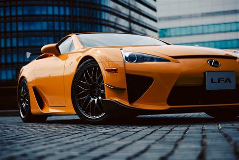 lexus lfa horsepower photo essay a letter to the lexus lfa gear patrol
