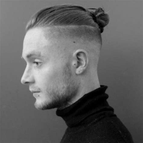 top knot mens hairstyles 20 men hairstyle trends for 2016 menwithstyles com